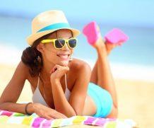 Готовимся к пляжному сезону: меню красоты и стройности