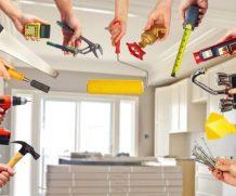 C чего начать ремонт квартиры. Делаем ремонт  своими руками