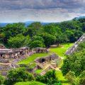Достопримечательности Мексики: насделие древних цивилизаций