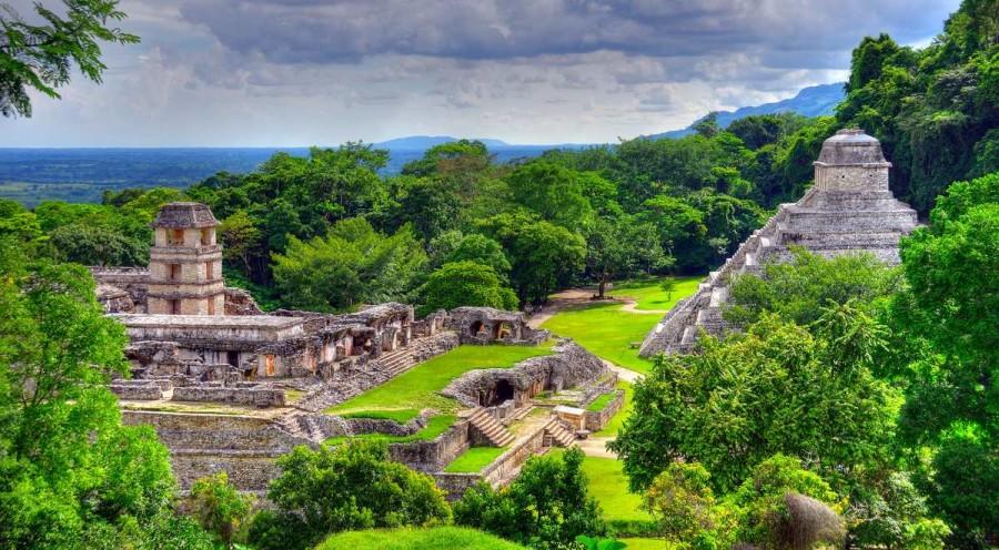 Достопримечательности Мексики