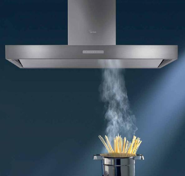 Как выбрать хорошую кухонную вытяжку