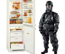 Как избавиться от запаха в холодильнике: секреты борьбы с неприятными запахами