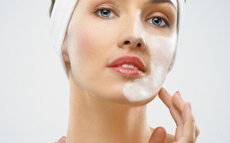 Как ухаживать за жирной кожей лица после 35 лет