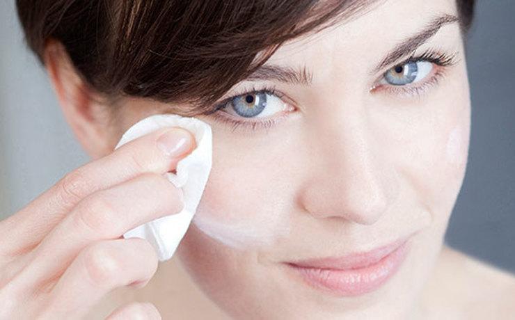 Правильный уход за кожей лица после 35 лет
