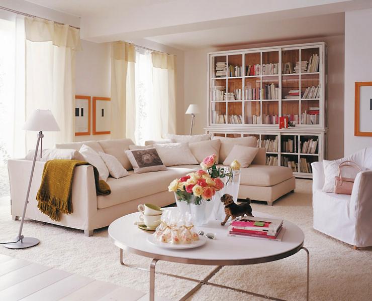Уют и комфорт вашего дома