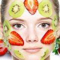 Рецепты масок для фруктового пилинга в домашних условиях