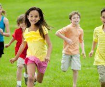 Летние каникулы: как правильно и с пользой организовать детский отдых
