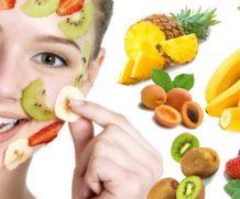 Что такое фруктовый пилинг для лица