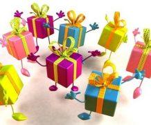 Оригинальные подарки на день рождения: что подарить необычного