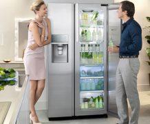 Как правильно выбрать холодильник. Несколько советов по выбору холодильника