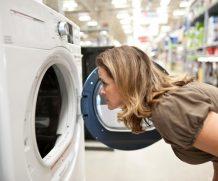 Как правильно выбрать автомат стиральную машину