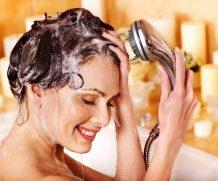 Правильный уход за волосами: какой должна быть вода