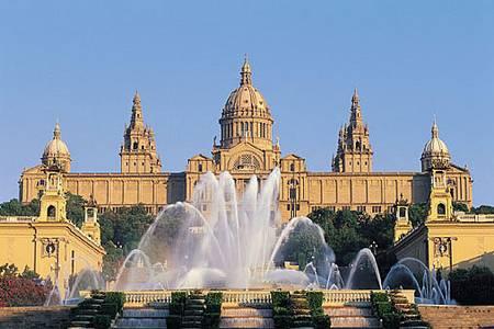 Dostoprimechatel'nosti Barselony