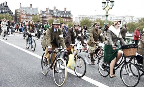 Gorodskoj velosiped sitibajk