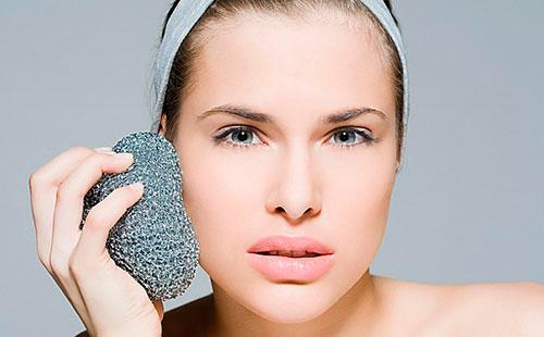 Kak pravil'no ochishhat' suhuju kozhu lica