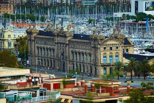 Staryj port