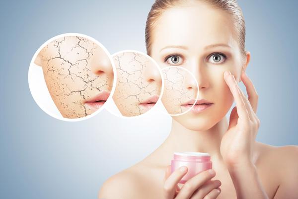 uhod za suhoj kozhej lica