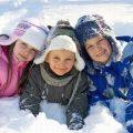 Зимняя одежда для детей: как подобрать, что купить