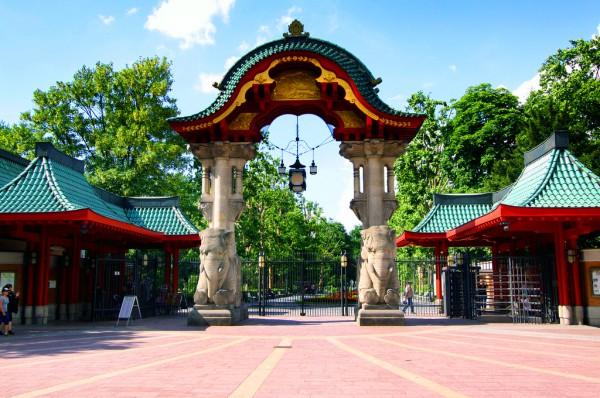 Berlinskij zoopark