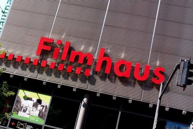 Muzej kino v Berline