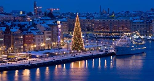 Морские ворота Хельсинки