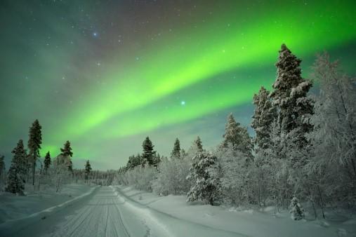 Финляндия достопримечательности