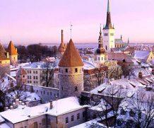 Достопримечательности Финляндии, или Путешествие в зимнюю сказку